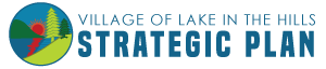 Village of Lake in the Hills Strategic Plan Logo